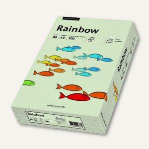 Artikelbild: farbiges Kopierpapier Rainbow DIN A4
