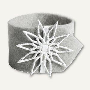 Serviettenringe Crystal