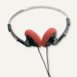 WMC Kopfhörer Doppelsystem, große Polster