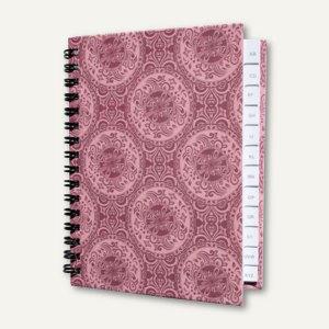 Notizbücher Circles A6