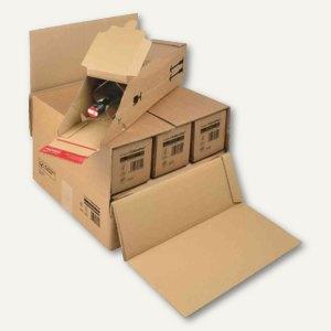 Artikelbild: Umkarton für Flaschen-Versandkarton CP181