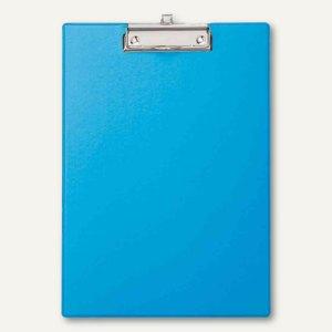 Schreibplatte / Klemmbrett mit Folienüberzug