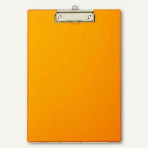 Artikelbild: Schreibplatte / Klemmbrett mit Folienüberzug