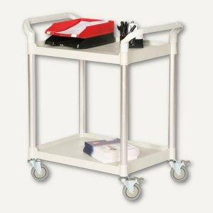 Kunststoff-Etagenwagen