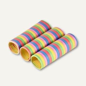 Luftschlangen Stripes - (L)4 m