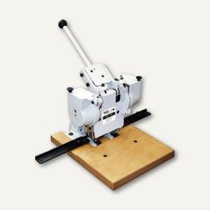 Artikelbild: Doppelösmaschine Piccolo-D m. Standplatte