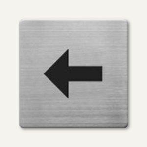 quadratische Piktogramme Pfeil