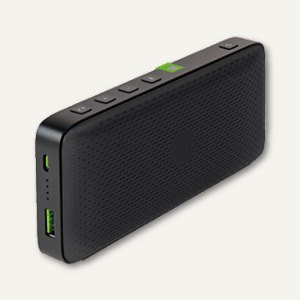 Artikelbild: tragbarer Bluetooth Lautsprecher Complete