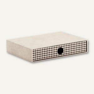 CHICAGO SQUARE Schubladenbox für DIN A4