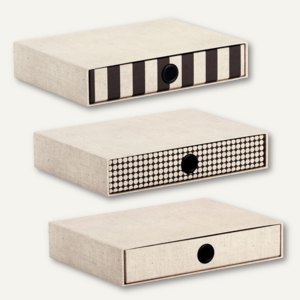 Artikelbild: CHICAGO MIX Schubladenbox für DIN A4