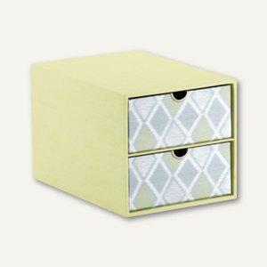 Artikelbild: ART OF LIVING 2er Schubladenbox