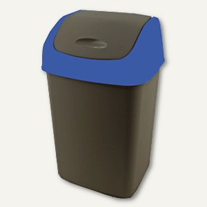 Artikelbild: Abfallbehälter Push - 10 Liter