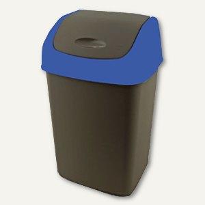 Artikelbild: Abfallbehälter Push - 24 Liter