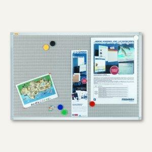 Artikelbild: Textiltafel Pin'n'Mag X-tra Line!