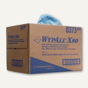 WYPALL Wischtücher-Box