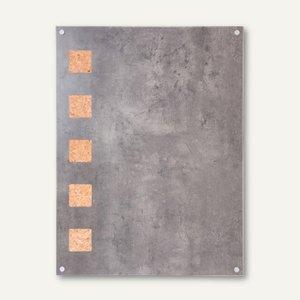 Artikelbild: Wand-Kreidetafeln LIVING WALL mit Holzrahmen