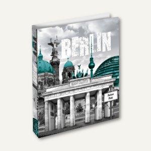 Ringbuch BERLIN Din-A4