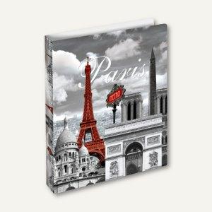 Ringbuch PARIS Din-A4