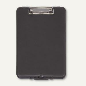 Schreibplatte m. Aufbewahrungsfach