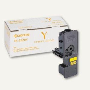 Toner-Kit TK-5220Y für ECOSYS P5021cdn