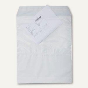 Faltentaschen f. Textilversand/blickdicht