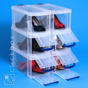 Artikelbild: Aufbewahrungsbox 8 Liter