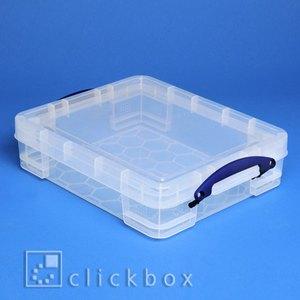 Artikelbild: Aufbewahrungsbox 11 Liter