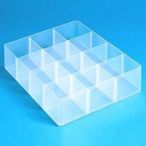 Kleinteilbox Einsatz