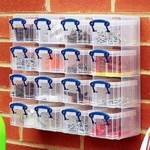 Artikelbild: Aufbewahrungsbox 16 x 0.3 Liter