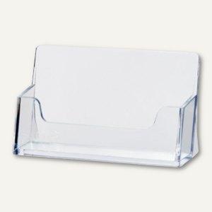 Tisch-Visitenkartenständer