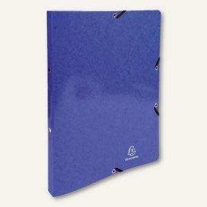 Artikelbild: Ringbuch mit Gummizug A4