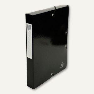Dokumentenbox Iderama DIN A4