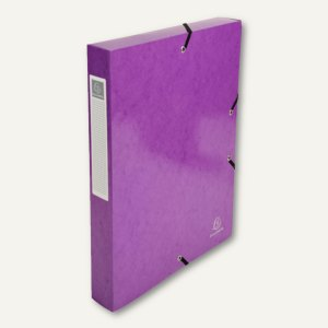 Artikelbild: Dokumentenbox Iderama DIN A4