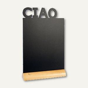 Artikelbild: Tisch-Kreidetafel Silhouette CIAO