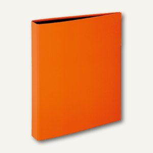 Pagna Ringbuch TREND, DIN A4, 2-Ringmechanik, Ø 20 mm, orange, 20601-09