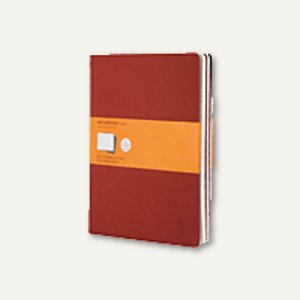 Notizbuch Cahier extra large size