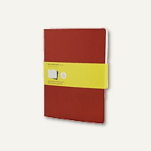 Artikelbild: Notizbuch Cahier extra large size