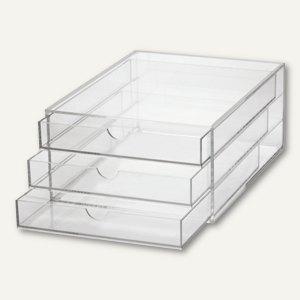 Artikelbild: Acryl-Schubladenbox DIN A4