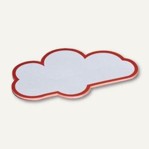 Moderationskarten - Wolke