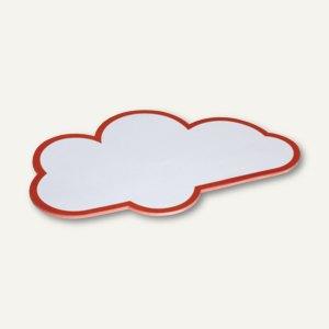 Artikelbild: Moderationskarten - Wolke