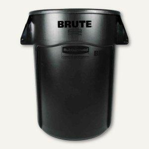 Artikelbild: Abfall-Container BRUTE mit Lüftungskanälen