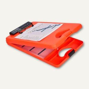 Klemmbrett + Formular-Kassette DeskMate II Safety