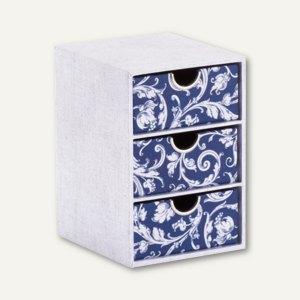 Artikelbild: 3er Schubladenbox GÖTEBORG