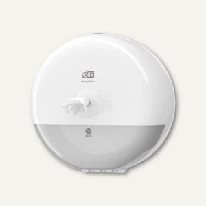 SmartOne® Mini Spender für Toilettenpapier