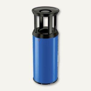 Artikelbild: Ascher-Papierkorb-Kombination ProfiLine Combi Plus 50