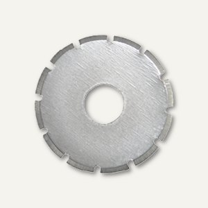 Artikelbild: Ersatzklingen für Kreis-Rollschneider Perforationsschnitt