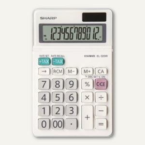 Artikelbild: Taschenrechner EL-320W