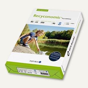 Universalpapier Recyconomic Trend White