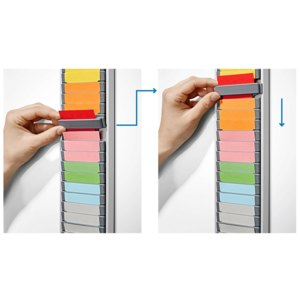 Artikelbild: T-Kartentafel modular