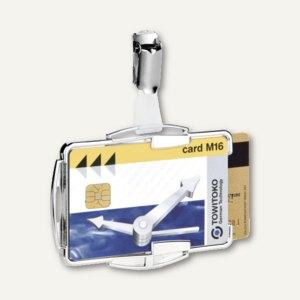 Kartenhalter RFID SECURE DUO